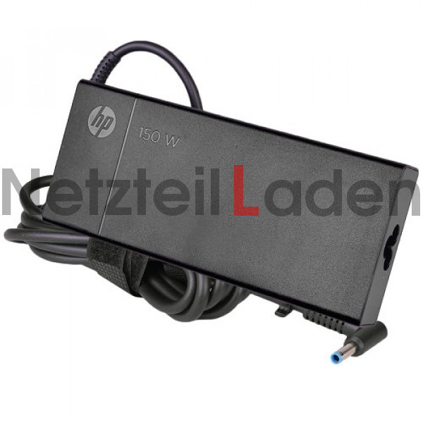 150w HP ZBook 15 G2 M4R56EA Netzteil DC Dongle 4,5 mm bis 7,4 mm