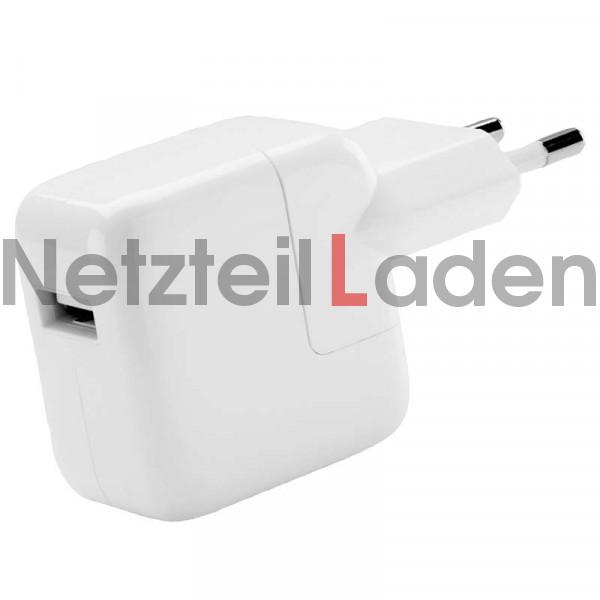 10W USB Power Adapter für Apple Modell ...
